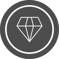 Diamant-Icon-Design