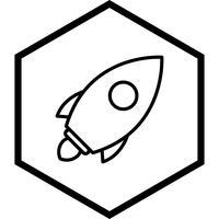Launch Icon Design