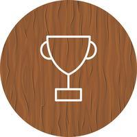 disegno dell'icona della tazza