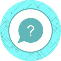 Question Icon Design