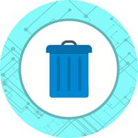 Trash Icon Design