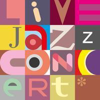 Concierto de jazz en vivo
