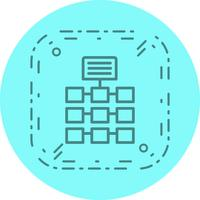 Network Icon Design