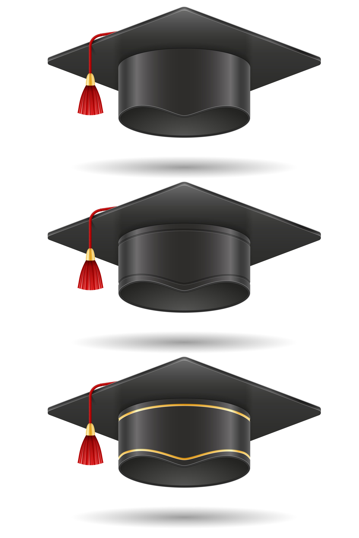 Graduation Pop Up Card: 3D Cap Tutorial - YouTube | 5670x3780