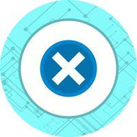 Cancel Icon Design