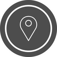 Location Icon Design