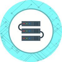 Progettazione dell'icona dei server