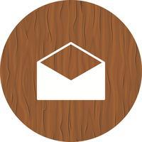 Design de ícone de envelope