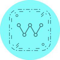 Lien Icône Design
