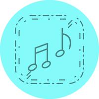 Music Icon Design