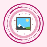 Picture Icon Design