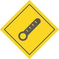 Thermometer Icon Design