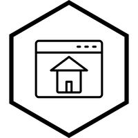 Homepage Icon Design