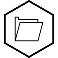 Ordner Icon Design