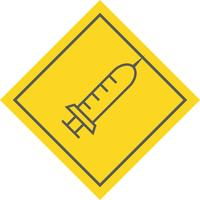 Injection Icon Design