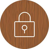 Lock Icon Design