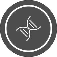 Genetik Icon Design