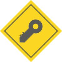 Key Icon Design