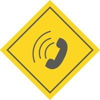 Active Call Icon Design