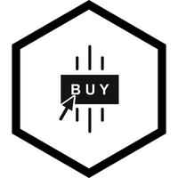 Buy Icon Design