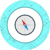 Compass Icon Design