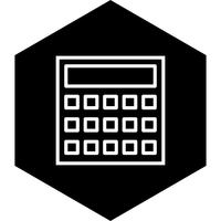 Calculation Icon Design