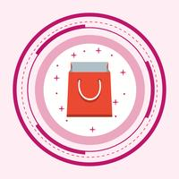 Shopping Bag Icon Design