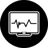 pulse pictogram ontwerp