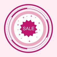 Försäljning Icon Design