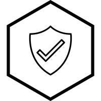 Shield Icon Design