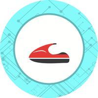 Jet Icon Design