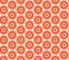 Geometric seamless pattern. Abstract ornament.