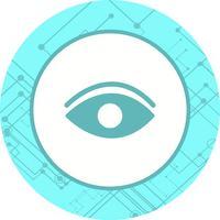 Disegno dell'icona dell'occhio
