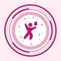 Obtener el diseño de icono de grado
