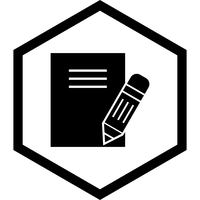 Notes Icon Design