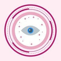 Eye Icon Design