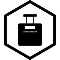 Bag Icon Design