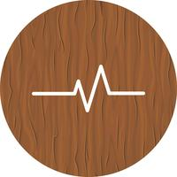 Pulse Rate Icon Design