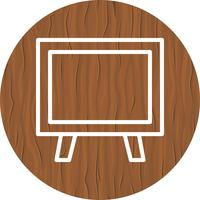 Tafel-Icon-Design