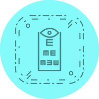 Eye Icon Design