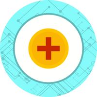 Medical Sign Icon Design
