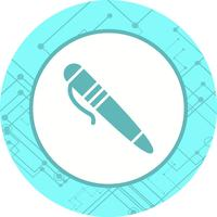 Pen Icon Design