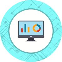 Graphs Icon Design