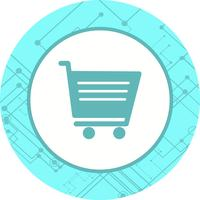Cart Icon Design vector