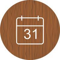 Kalender Icon Design