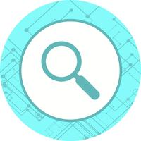 Find Icon Design