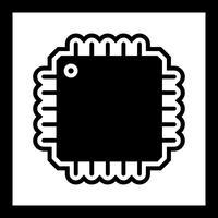 processor ikon design