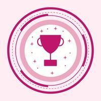 Copa ícone Design