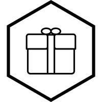 Gift Icon Design