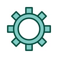 Settings Icon Design